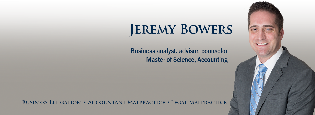 header image of Barnwell Whaley attorney Jeremy Bowers for bio page