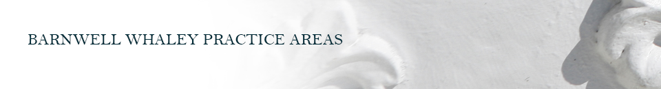 narrow header image for practice areas pages