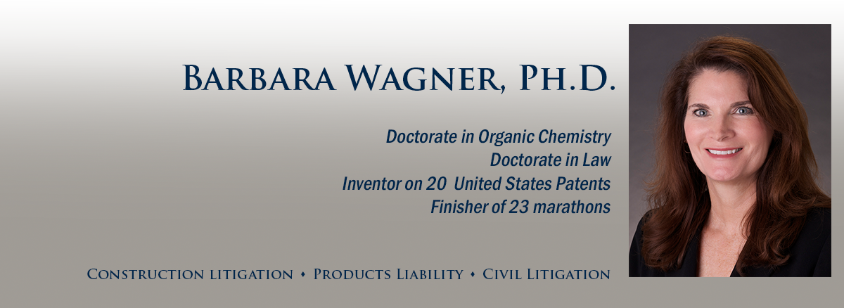 header image of Barnwell Whaley Special Counsel Barbara Wagner, PhD