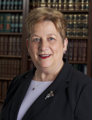 image of Judith Carberry, Barnwell Whaley Firm administrator
