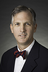 headshot of Barnwell Whaley member attorney David Cox, listed in Chambers USA