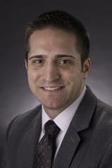 image of Jeremy Bowers, Charleston business attorney