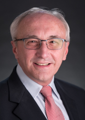 image of Todd Hess, registered patent attorney
